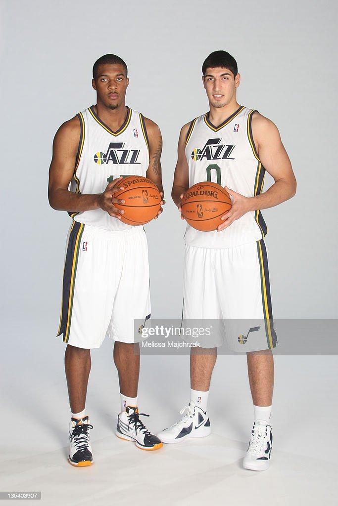 NBA Media Days