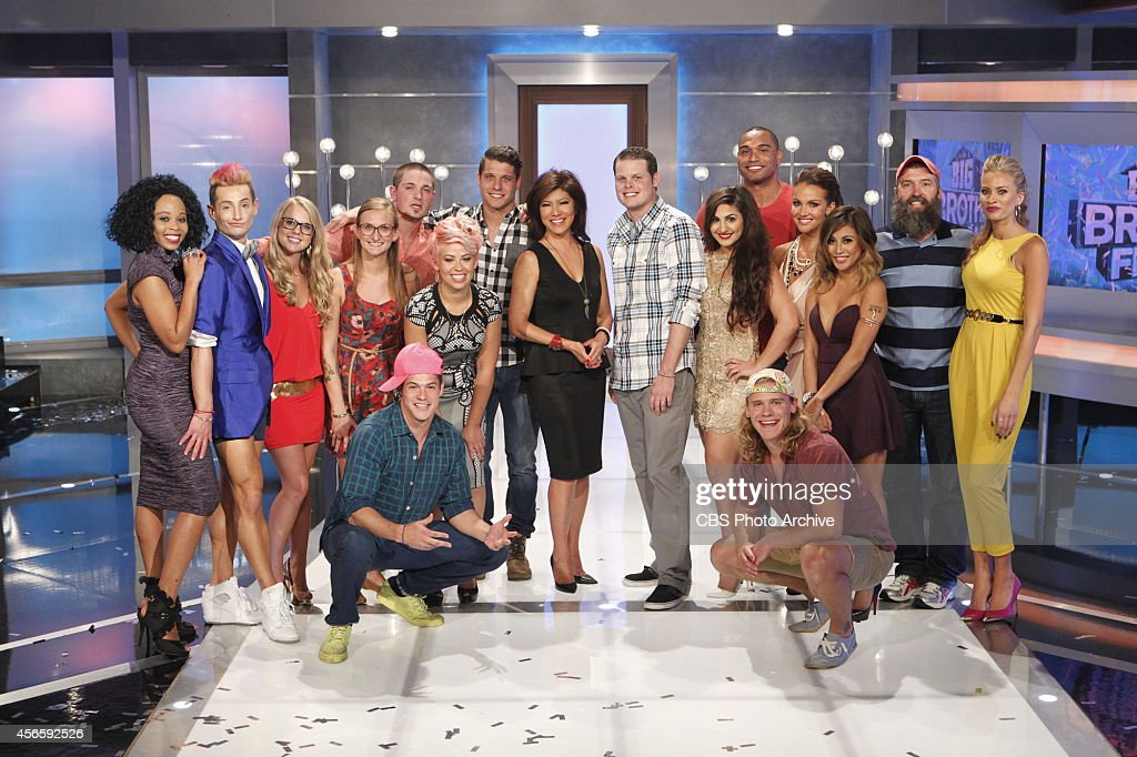 Derrick is voted the Winner on the Season Finale of BIG BROTHER Wednesday September 24 930 1100 PM ET/PT