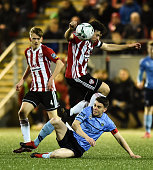 GBR: Derry City v UCD - SSE Airtricity League Premier Division