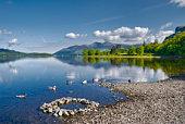 Derwent Water Lake