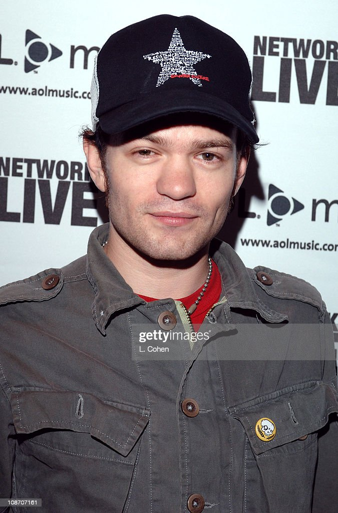 AOL Hosts Green Day Network LIVE on AOLmusic.com - October 11, 2005