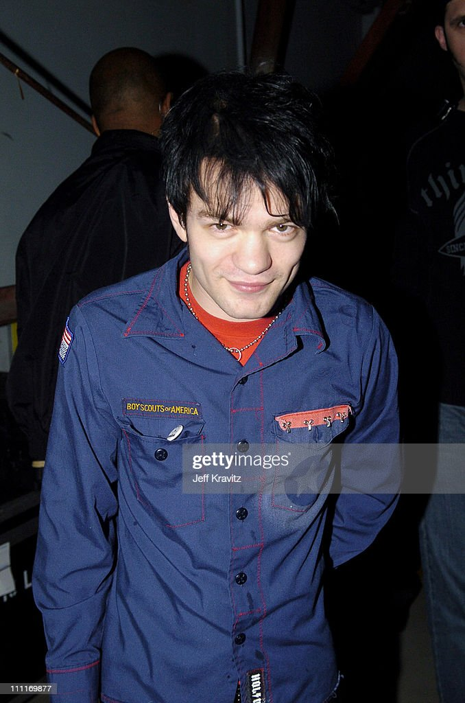 "Spike TV's 2nd Annual ""Video Game Awards 2004"" - Backstage"
