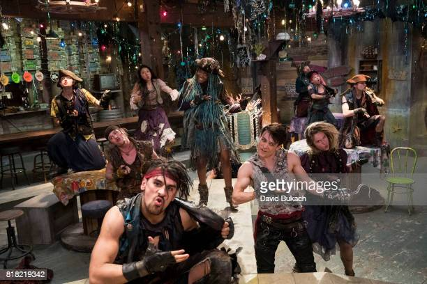 DESCENDANTS 2 'Descendants 2' premieres JULY 21 on six networks Disney Channel ABC Freeform Disney XD Lifetime and Lifetime Movies Network DOHERTY