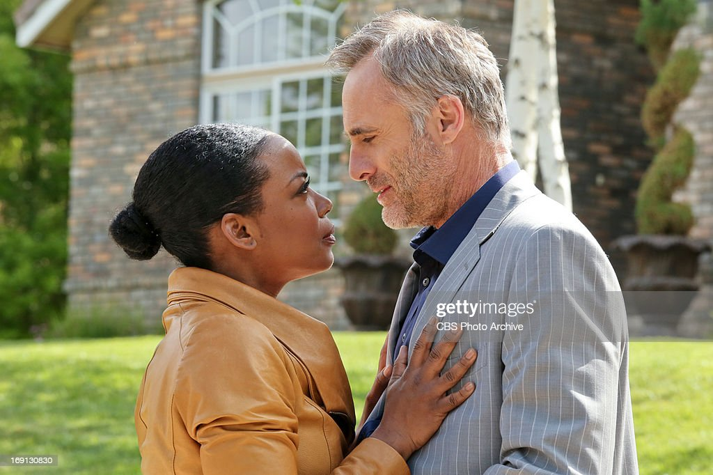 <a gi-track='captionPersonalityLinkClicked' href=/galleries/search?phrase=Aunjanue+Ellis&family=editorial&specificpeople=1196287 ng-click='$event.stopPropagation()'>Aunjanue Ellis</a> (Michelle Hanna) and Timothy V. Murphy (Isaak Sidorov). An explosion in the desert rekindles the search for stolen nuclear weapons and prompts Hetty to shuffle the