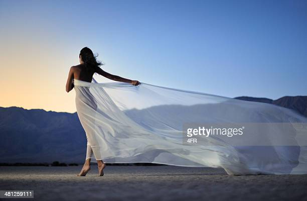Danza del deserto