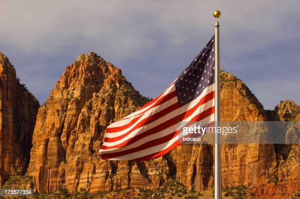 Bandeira do deserto