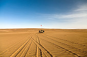 Desert off-road