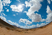 Salvador Dali Desert in the Bolivian Altipiano