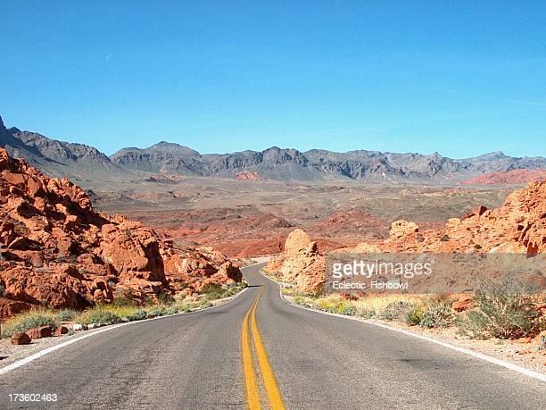 Desert Road - 6