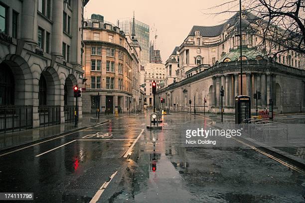 Deserted London 01
