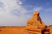 deserto del sudan