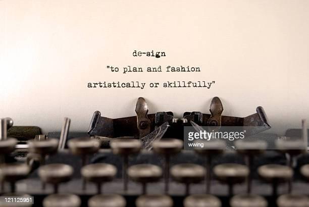 Design... a Definition