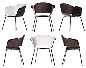 Design elements | chairs