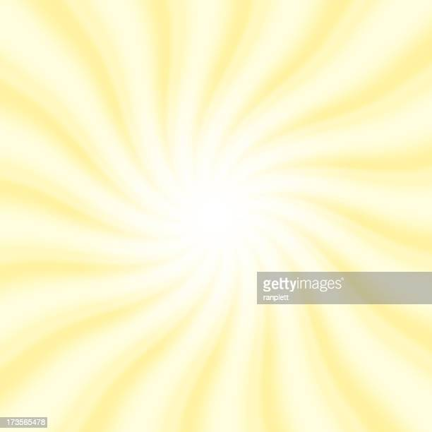 Design Elements: Sunny Starburst