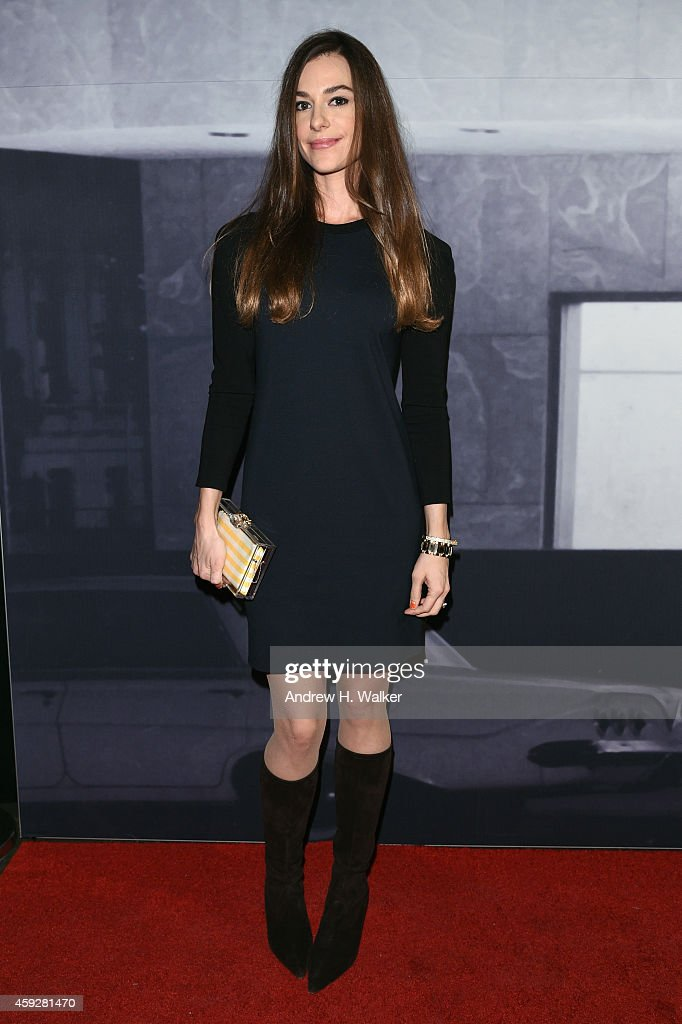 2014 Whitney Studio Party Presented By Louis Vuitton At The Breuer Building