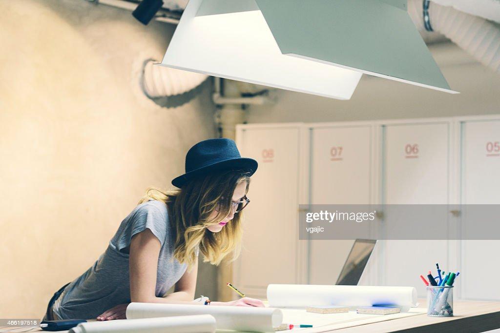 Teen working age