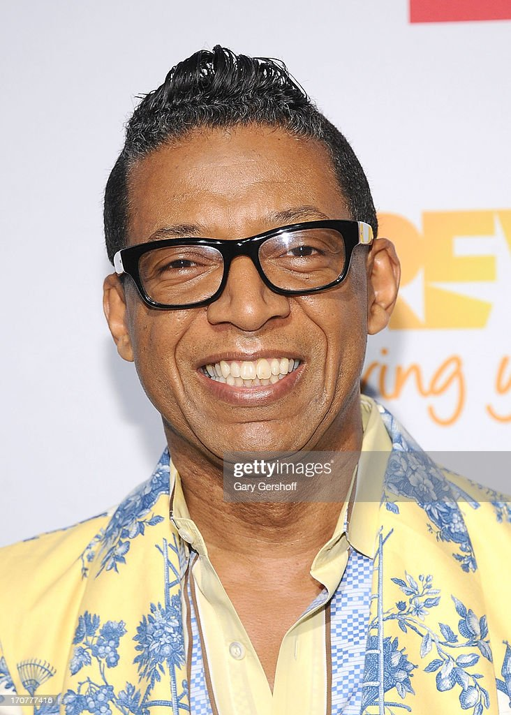 Designer B Michael attends TrevorLIVE New York at Pier Sixty at Chelsea Piers on June 17, 2013 in New York City.