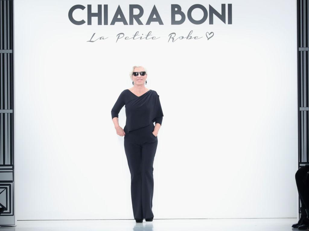 c84ab190 Chiara Boni Modedesign Photos – Pictures of Chiara Boni Modedesign | Getty  Images