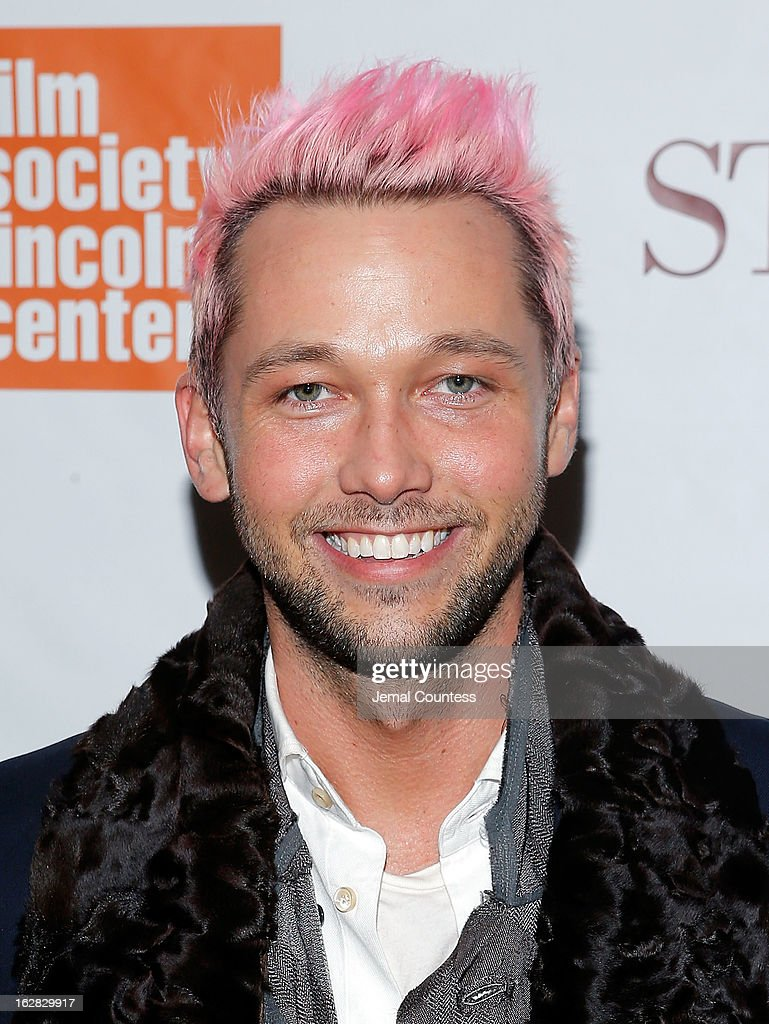 Designer Chris Benz attends the 'Stoker' New York Screening at The Film Society of Lincoln Center, Walter Reade Theatre on February 27, 2013 in New York City.
