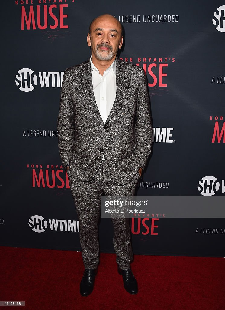"""Premiere Of Showtime's """"Kobe Bryant's Muse"""" - Red Carpet"""
