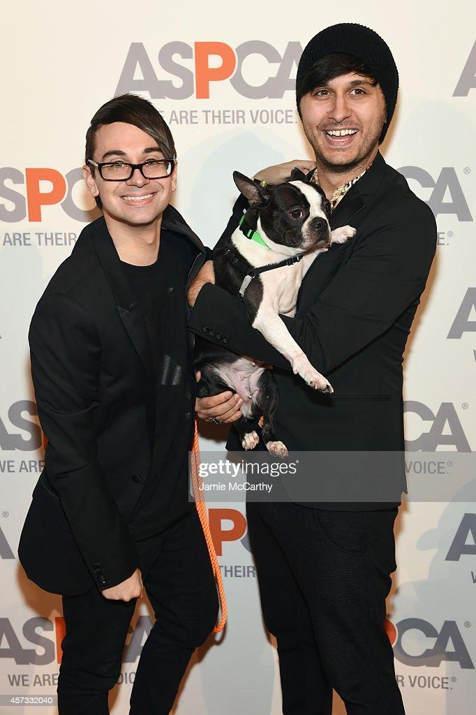 ASPCA Young Friends Benefit - Arrivals