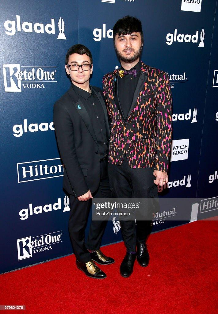 28th Annual GLAAD Awards