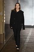 Givenchy : Runway - Paris Fashion Week - Haute Couture...