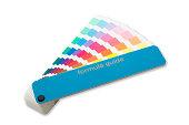 Designer Color Swatchbook