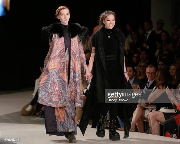 Brooke Pratt Institute Fashion Designer