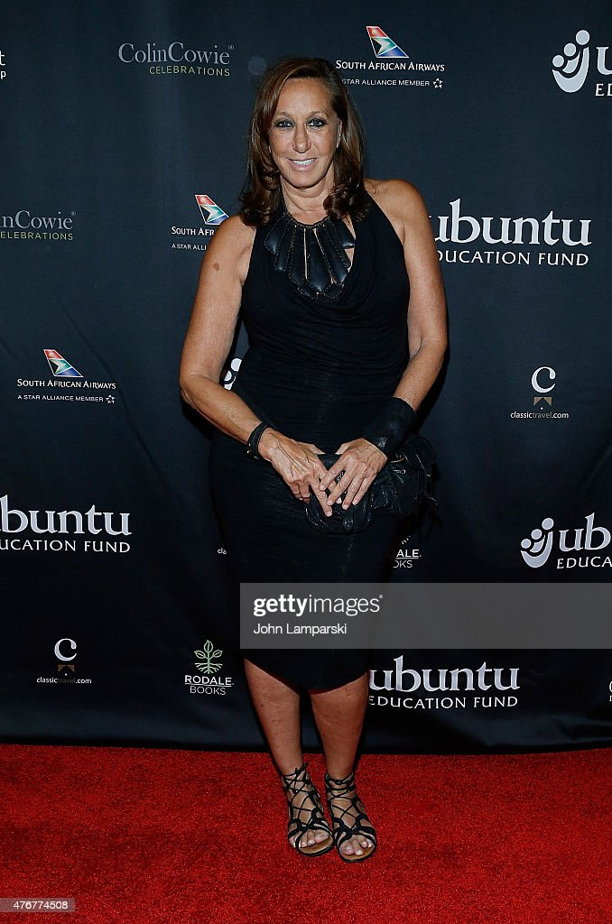 16th Annual Ubuntu Education Fund 1 Million to One: Changing The Odds Gala