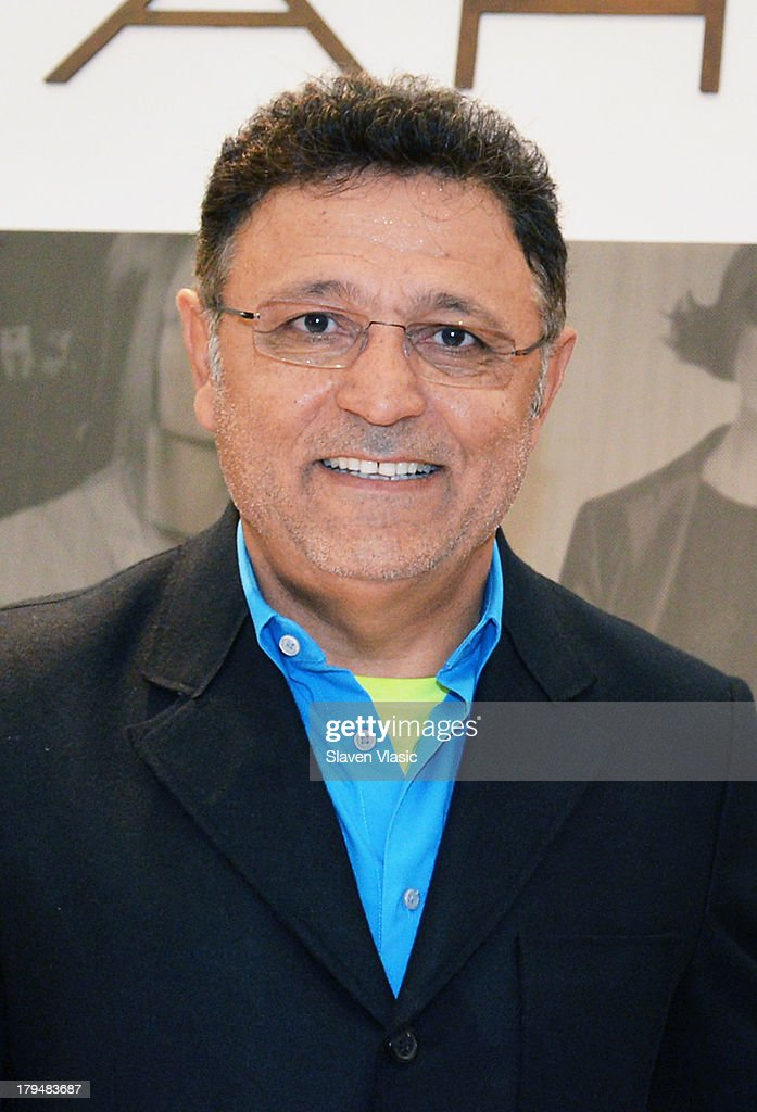 Designer Elie Tahari attends New York City's Elie Tahari Day at Elie Tahari Pop-up Store on September 4, 2013 in New York City.