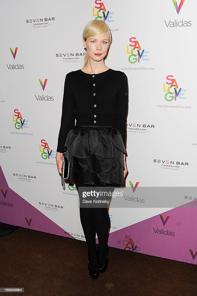 Designer Erin Fetherston at Ambassadors River View at the United Nations on January 24, 2013 in New York City.