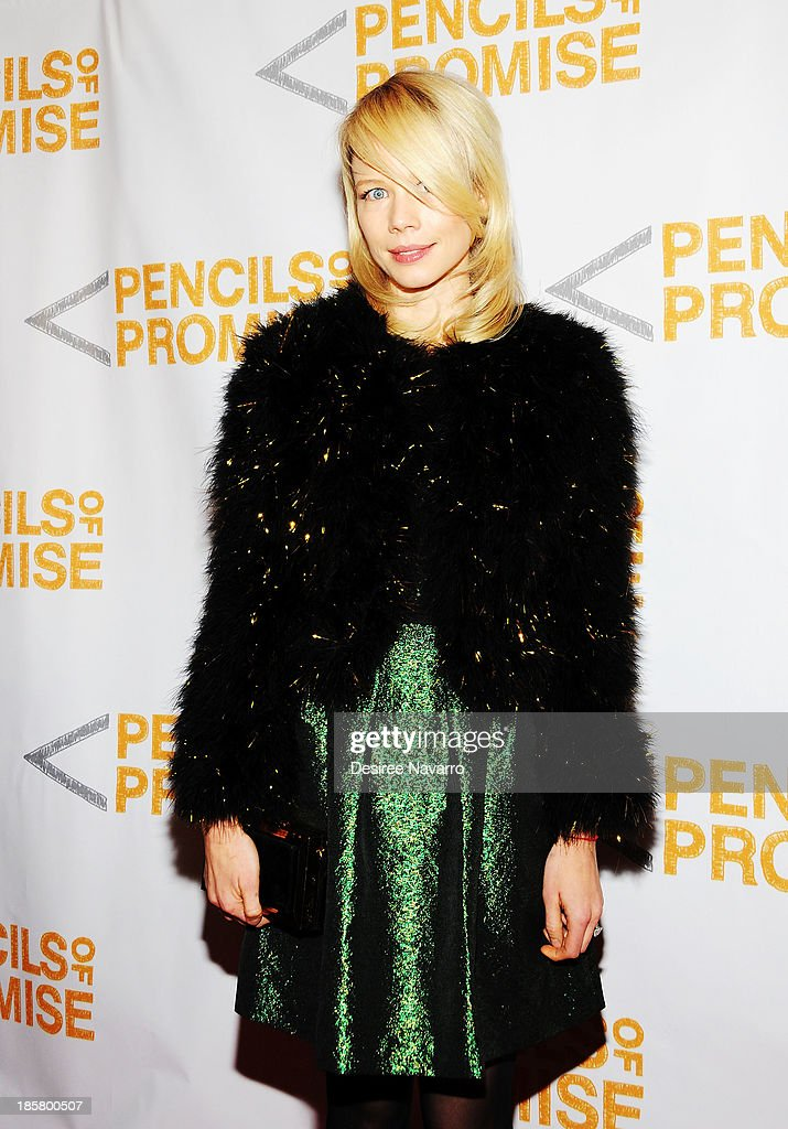 Designer Erin Fetherston attends the 3rd annual Pencils of Promise Gala at Guastavino's on October 24, 2013 in New York City.