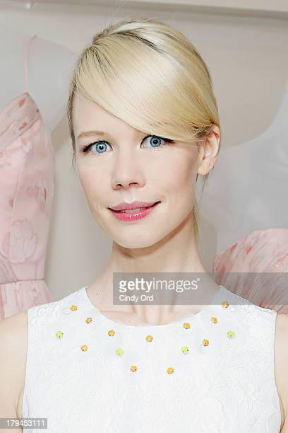 Erin Fetherston Fashion Designer Stock Photos And Pictures