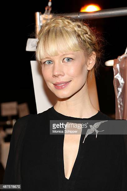 Erin Fetherston Stock Photos And Pictures Getty Images
