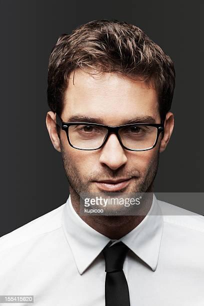 Designer eyewear for a successful image