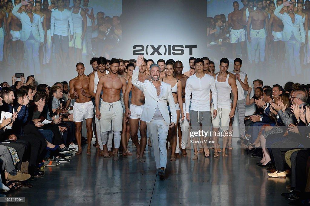 Who Is The Fashion Designer Scarlotti