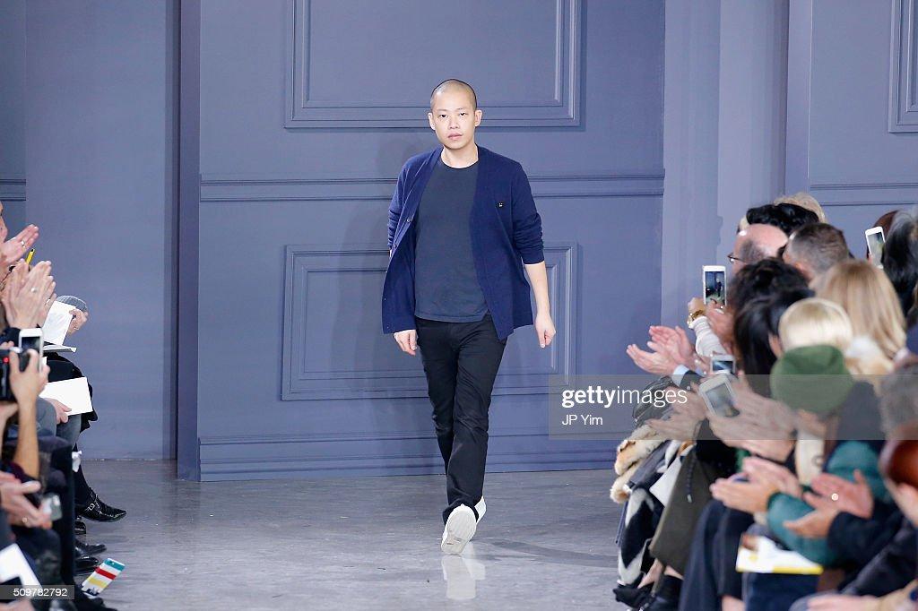 jason wu fashion designer getty images
