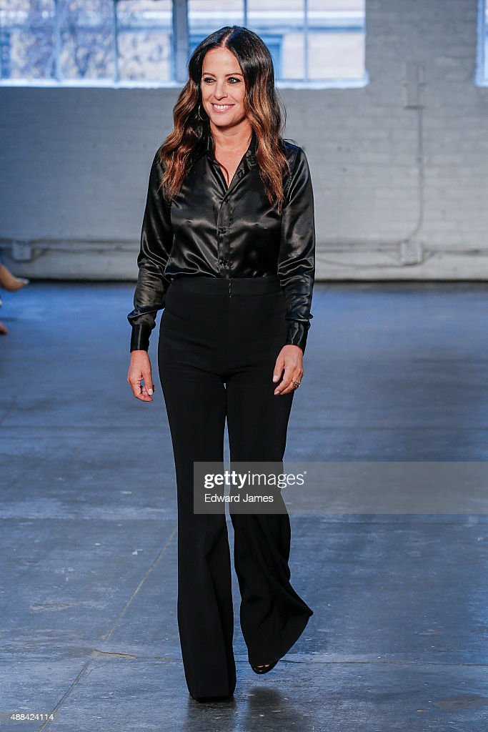 Jill Stuart - Runway - Spring 2016 New York Fashion Week