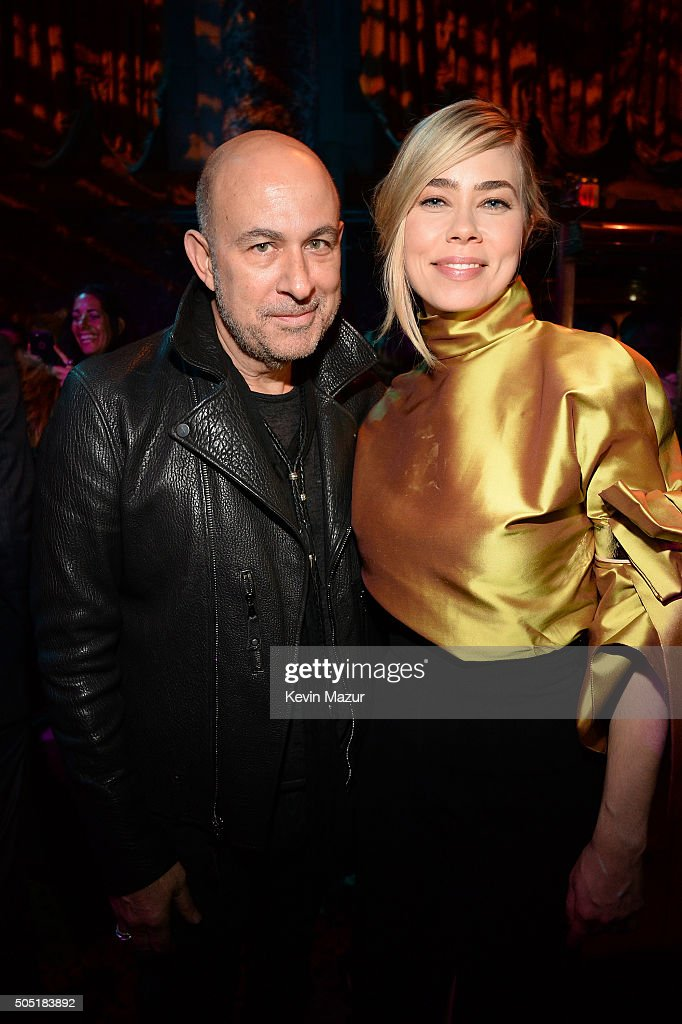 """Vinyl"" New York Premiere - After Party"