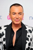 Designer Julien Macdonald attends the Glamour Women of the Year Awards at Berkeley Square Gardens on June 3 2014 in London England