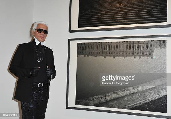 Maison photos stock photos and pictures getty images - Maison de karl lagerfeld ...