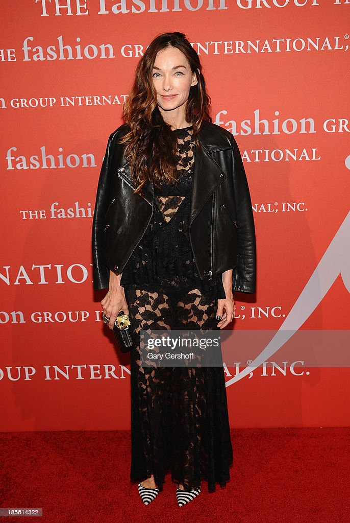 30th Annual Night Of Stars Presented By The Fashion Group International