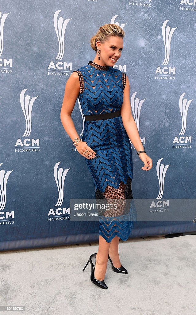 Designer Kendra Scott attends the 9th annual ACM Honors at The Ryman Auditorium on September 1 2015 in Nashville Tennessee