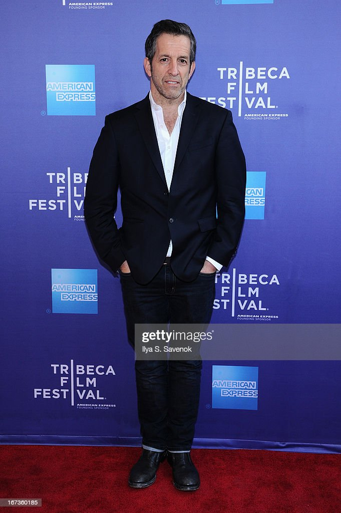 Designer Kenneth Cole attends Tribeca Talks: After The Movie: Battle Of amFAR during the 2013 Tribeca Film Festival on April 24, 2013 in New York City.