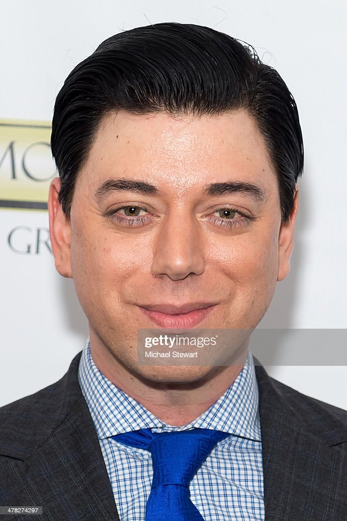 Designer Malan Breton attends the 'The Real Housewives Of New York City' season six premiere party at Tokya on March 12, 2014 in New York City.