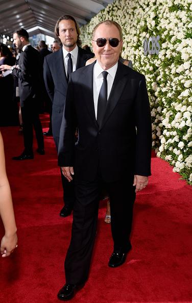 2017 Tony Awards - Red Carpet : News Photo