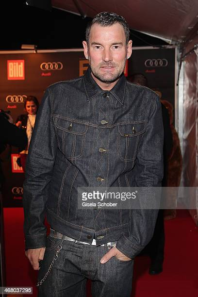 Designer Michael Michalsky attends the Bild 'Place to B' Party during the 64th Berlinale International Film Festival on February 8 2014 in Berlin...
