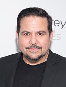 Designer Narciso Rodriguez attends the Jeffrey Fashion Cares 2015 at ArtBeam on April 6 2015 in New York City