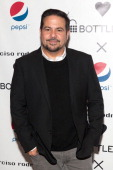 Designer Narciso Rodriguez attends the Narciso Rodriguez Bottletop Collection x Pepsi US Launch at Sikkema Jenkins And Co Gallery on May 8 2014 in...